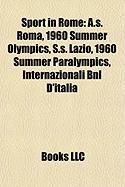 Sport in Rome: A.S. Roma