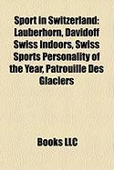 Sport in Switzerland: Lauberhorn