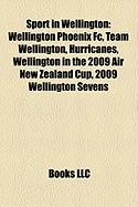 Sport in Wellington: Wellington Phoenix FC