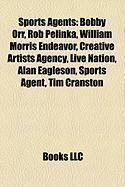 Sports Agents: Rob Pelinka
