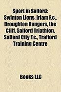 Sport in Salford: Swinton Lions
