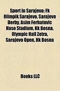 Sport in Sarajevo: FK Olimpik Sarajevo