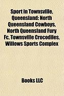 Sport in Townsville, Queensland: North Queensland Cowboys