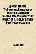 Sport in Trabzon: Trabzonspor