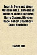 Sport in Tyne and Wear: Gateshead F.C.