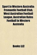 Sport in Western Australia: Fremantle Football Club