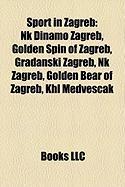 Sport in Zagreb: NK Dinamo Zagreb