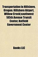 Transportation in Hillsboro, Oregon: Hillsboro Airport