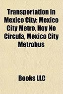 Transportation in Mexico City: Mexico City Metro