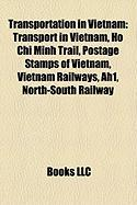 Transportation in Vietnam: Ho Chi Minh Trail