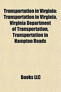Transportation in Virginia: Varsity Line