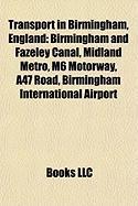 Transport in Birmingham, England: Midland Metro