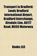 Transport in Bradford: Leeds Bradford International Airport