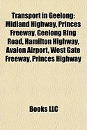 Transport in Geelong: Midland Highway