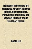 Transport in Newport: M4 Motorway