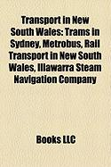 Transport in New South Wales: Trams in Sydney
