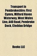 Transport in Pembrokeshire: First Cymru