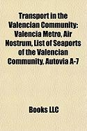 Transport in the Valencian Community: Valencia Metro