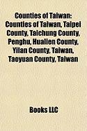 Counties of Taiwan: Taipei County