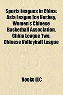 Sports Leagues in China: Asia League Ice Hockey