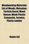 Woodworking Materials: Melamine