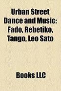 Urban Street Dance and Music: Rebetiko