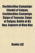 Cochinchina Campaign: Citadel of Saigon