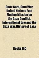 Gaza: Gaza War