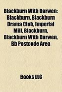 Blackburn with Darwen: Blackburn