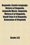 Buganda: Ganda Language