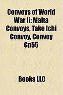 Convoys of World War II: Malta Convoys