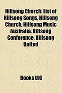 Hillsong Church: List of Hillsong Songs