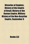 Histories of Empires: History of the Empire of Brazil