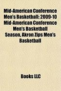 Mid-American Conference Men's Basketball: 2009-10 Mid-American Conference Men's Basketball Season