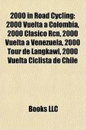 2000 in Road Cycling: 2000 Vuelta a Colombia