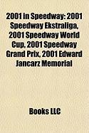 2001 in Speedway: 2001 Speedway Ekstraliga