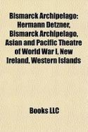 Bismarck Archipelago: Hermann Detzner