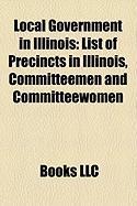 Local Government in Illinois: List of Precincts in Illinois