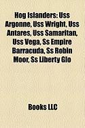 Hog Islanders: USS Argonne