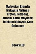 Malaysian Brands: Malaysia Airlines