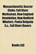 Massachusetts Soccer Clubs: Fall River Marksmen
