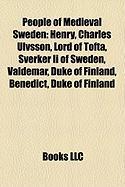 People of Medieval Sweden: Henry