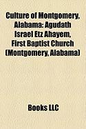 Culture of Montgomery, Alabama: Agudath Israel Etz Ahayem, First Baptist Church (Montgomery, Alabama)