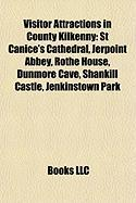 Visitor Attractions in County Kilkenny: St Canice's Cathedral, Jerpoint Abbey, Rothe House, Dunmore Cave, Shankill Castle, Jenkinstown Park