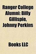 Ranger College Alumni: Billy Gillispie, Johnny Perkins