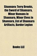 Shannara: Terry Brooks, the Sword of Shannara, Minor Humans in Shannara, Minor Elves in Shannara, List of Shannara Artifacts, Bo