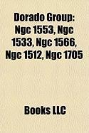 Dorado Group: Ngc 1553, Ngc 1533, Ngc 1566, Ngc 1512, Ngc 1705