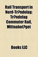 Rail Transport in Nord-Trondelag: Trondelag Commuter Rail, Mittnabotaget
