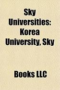 Sky Universities: Korea University, Sky