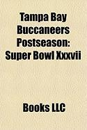 Tampa Bay Buccaneers Postseason: Super Bowl XXXVII